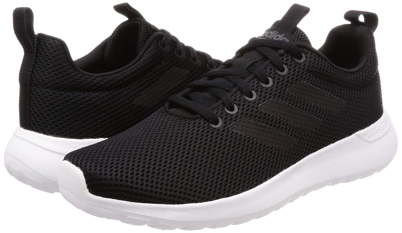 innovative design 3950e a41cc adidas Lite Racer CLN, Zapatillas de Running para Hombre, Negro Core Black Carbon, 44 23 EU Amazon.es Zapatos y complementos