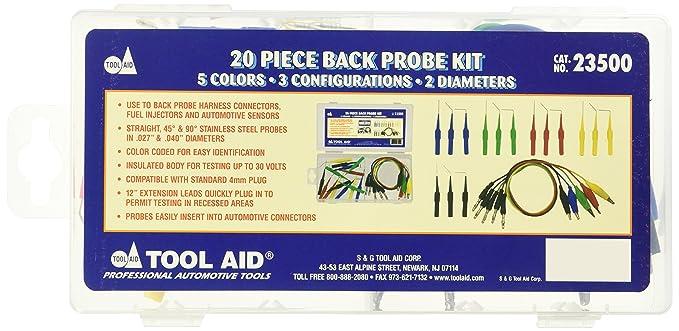 dfi 24v injectors