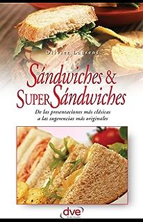 Sandwiches y super sandwiches