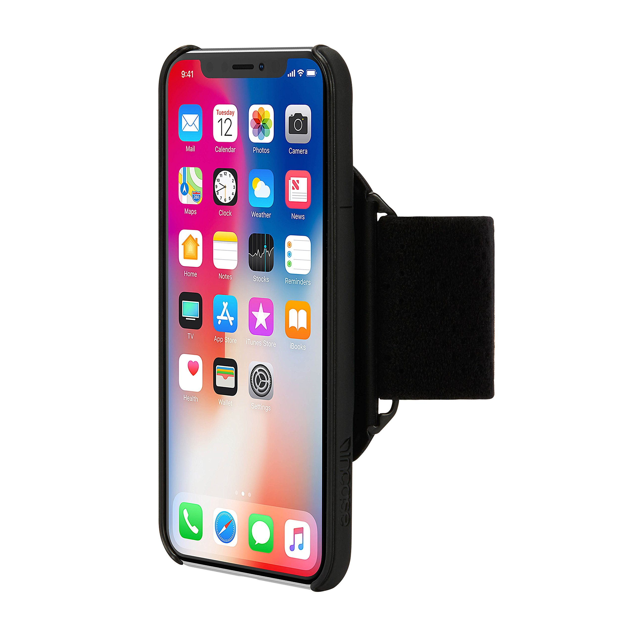 Armband Pro for iPhone X by Incase Designs