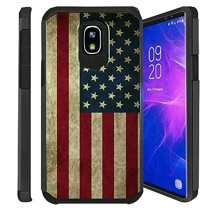 Amazon.com: Carcasa para Samsung Galaxy J3 2018, Express ...