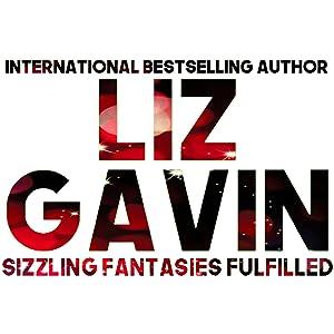 Liz Gavin