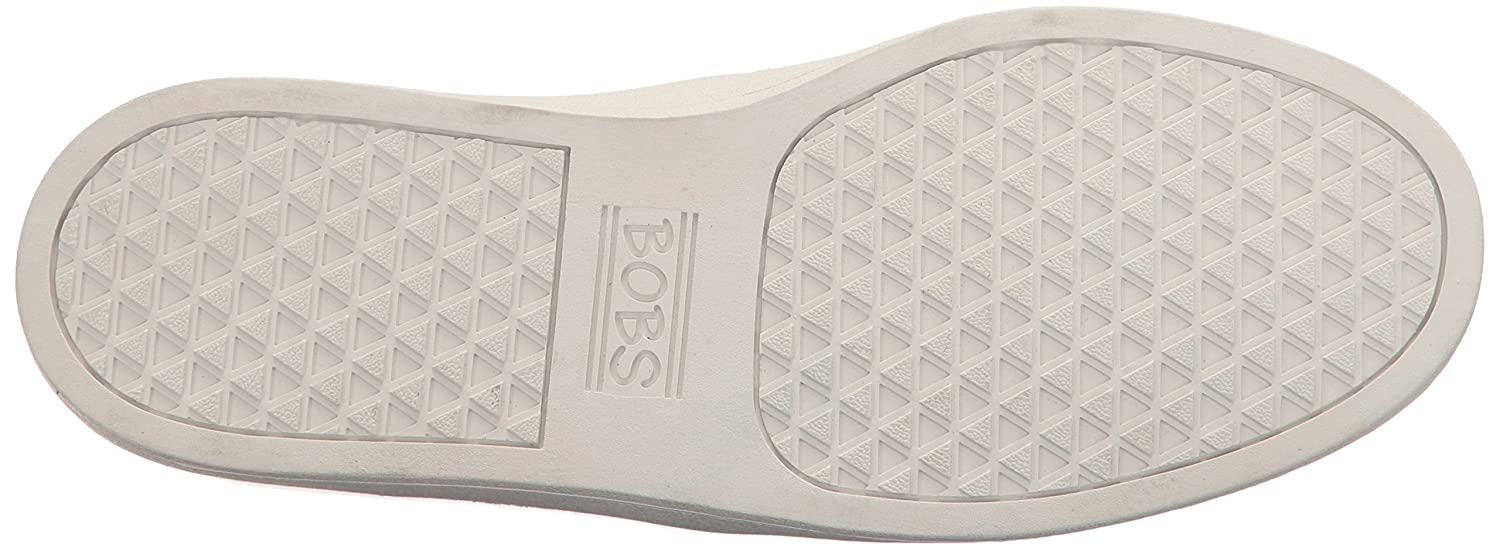 Skechers BOBS from Women's Bobs B-Loved-Casual Party Sneaker B074F4Z459 7.5 M US|Navy