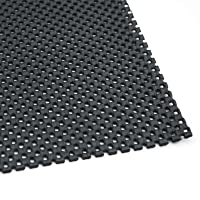 Deals on POWERTEC 71014 Non-Slip Router Pad, 24-in by 48-in