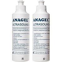 Anagel – Gel conductor de ultrasonidos Pack 2