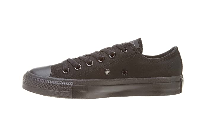 611043505eb9 Amazon.com  Converse Chuck Taylor All Star Ox Black Monocrom Unisexm5039  Style  M5039-BLK MONO Size  9.5 M US  Shoes