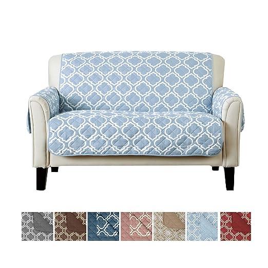 Amazon.com: Home Fashion Design Protector reversible de ...