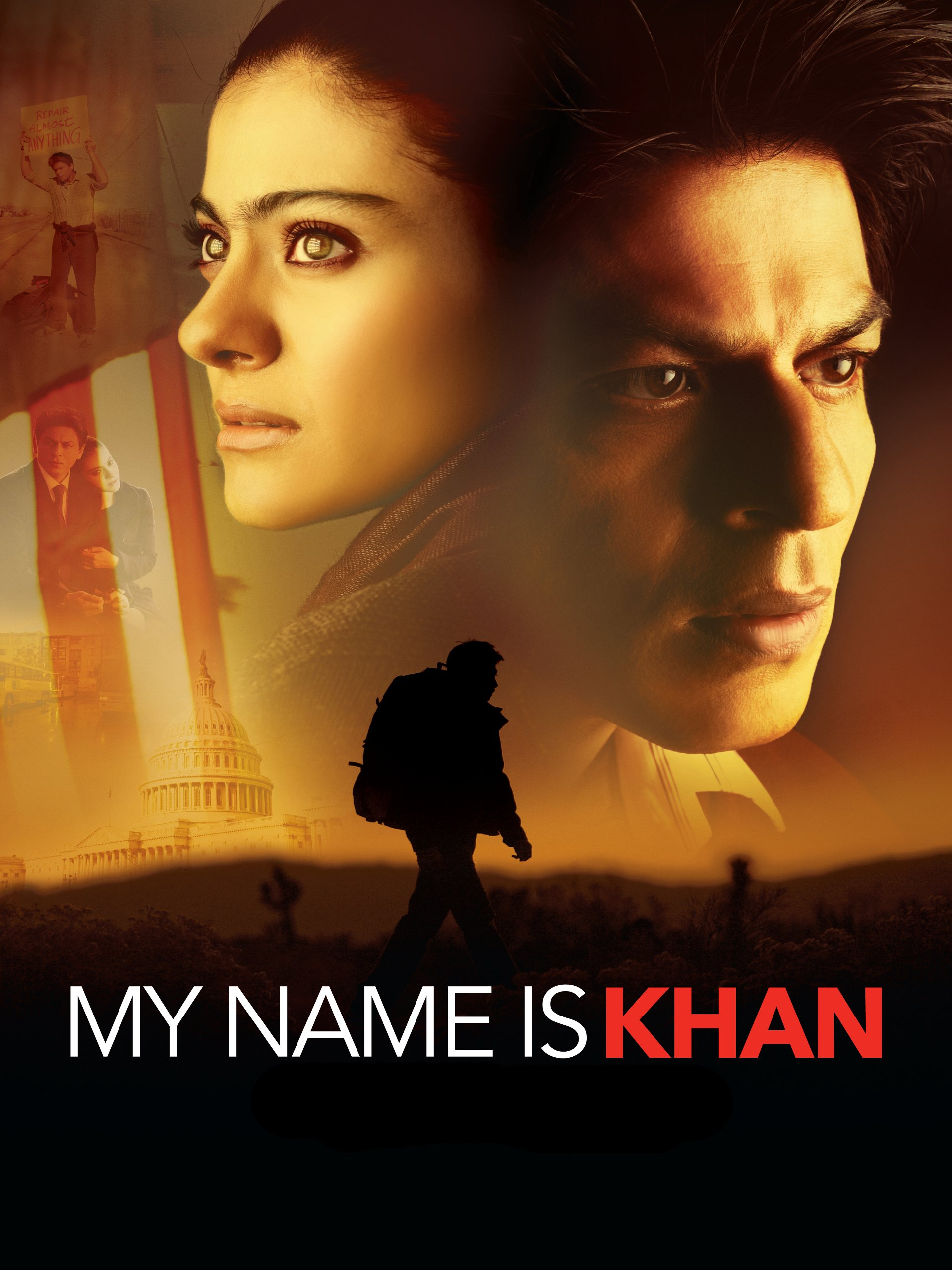 Watch My Name Is Khan Prime Video