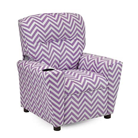 Prime Amazon Com Chevron Childrens Toddler Recliner Chair With Gmtry Best Dining Table And Chair Ideas Images Gmtryco