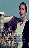Charity: Amish Romance (The Amish Buggy Horse Book 3)