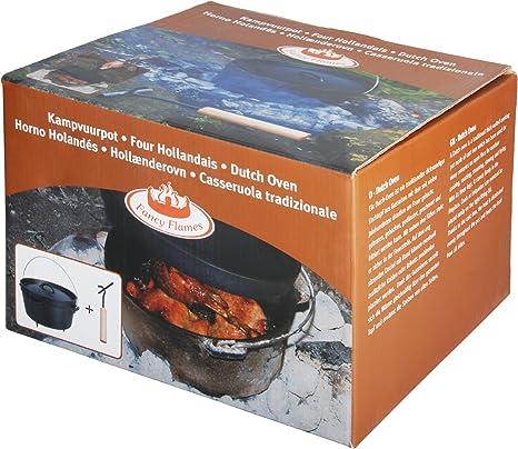 Esschert Design Dutch Oven
