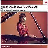 Ruth Laredo plays Rachmaninoff (Coffret 5 CD)