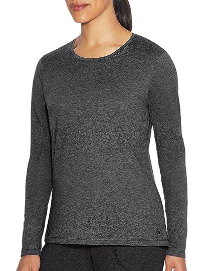 Champion Jersey Long Sleeve Tee W29563