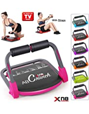 Xn8 Sports ABS Core Smart Body Exercise Machine AB Toning Workout Equipment Fitness Trainer Gym Home