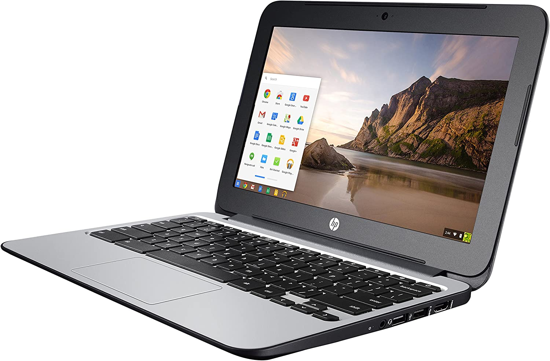 "HP Chromebook 11 G3 11.6"" LED Notebook - Intel Celeron N2840 2.16 GHz"