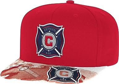 adidas Sublimated Flat Brim Hat Sombrero de ala Plana Sublimada El ...