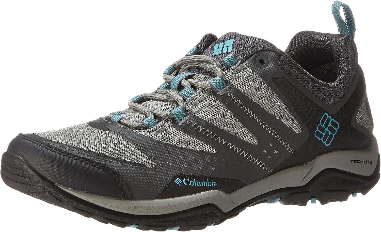 Columbia Peakfreak XCRSN Xcel, Zapatillas de Trekking para Mujer: Amazon.es: Zapatos y complementos