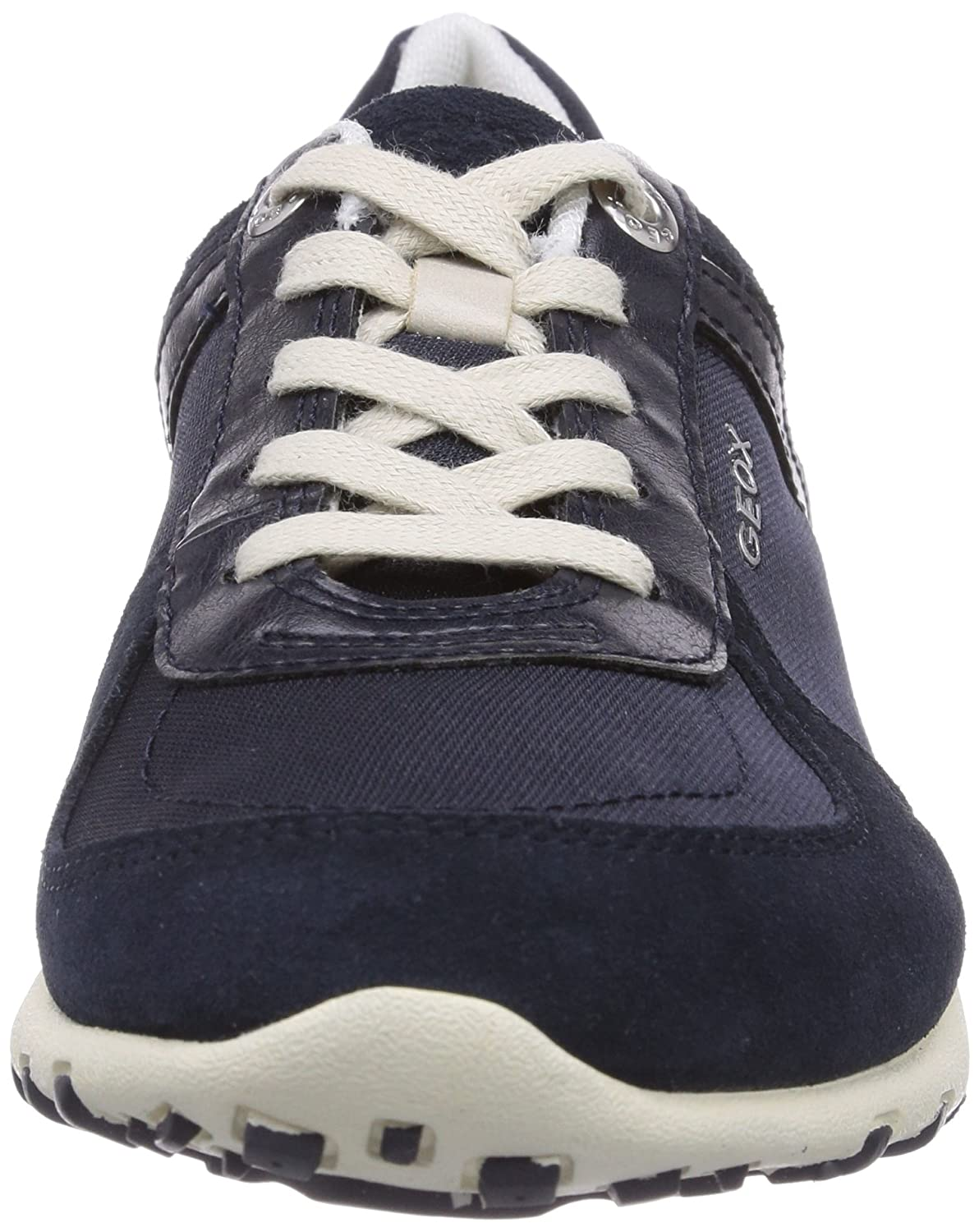 Womens D FRECCIA A Low-Top Trainer Geox wwMcto