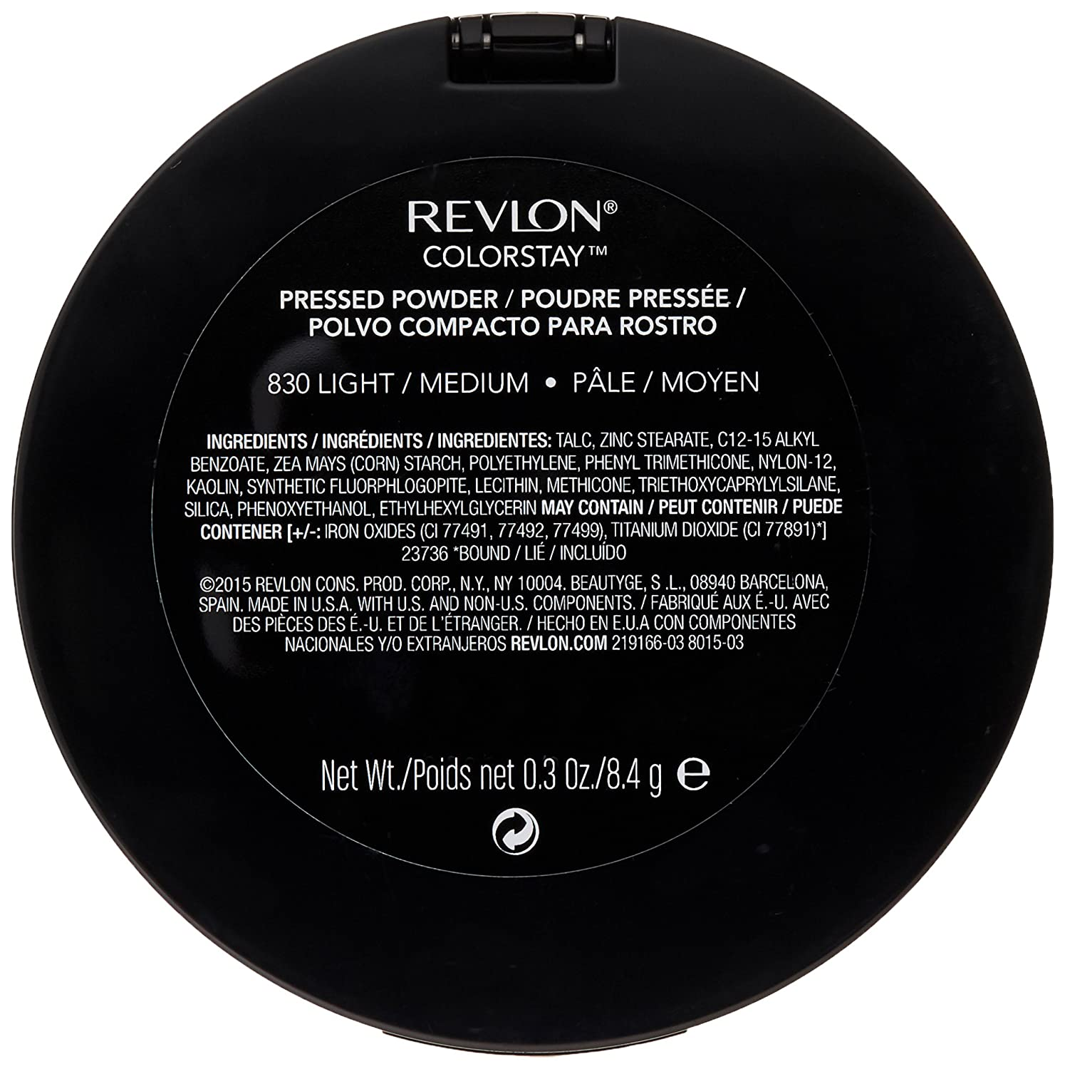 Buy Revlon Colorstay Pressed Powder With Softflex Light Medium  # Muebles Tipo Wimpy