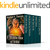 O Little Box of M4M - 5 Gay Holiday Romance Stories in 1 Box Set!