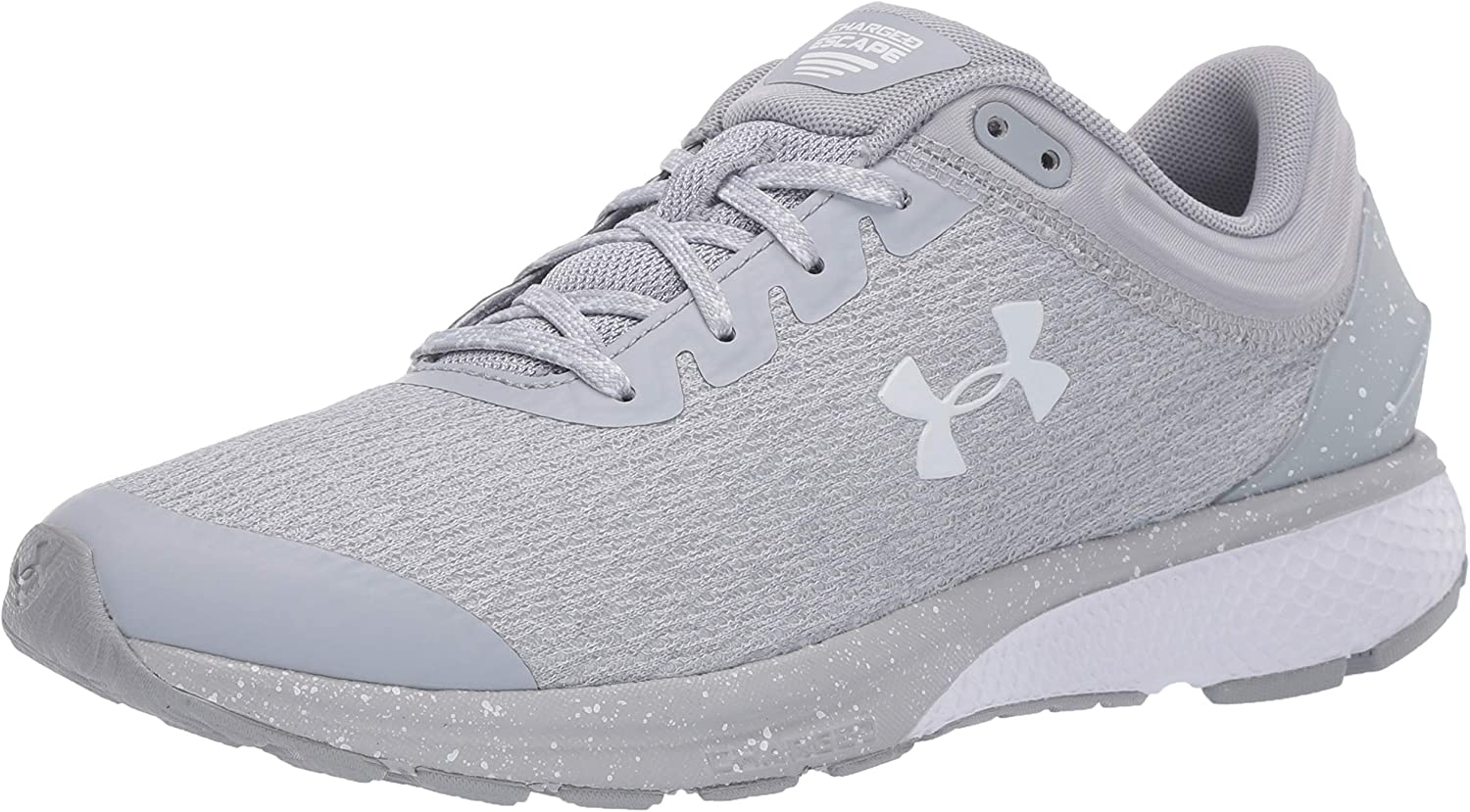 Under Armour Mens Charged Escape 3 Running Shoe