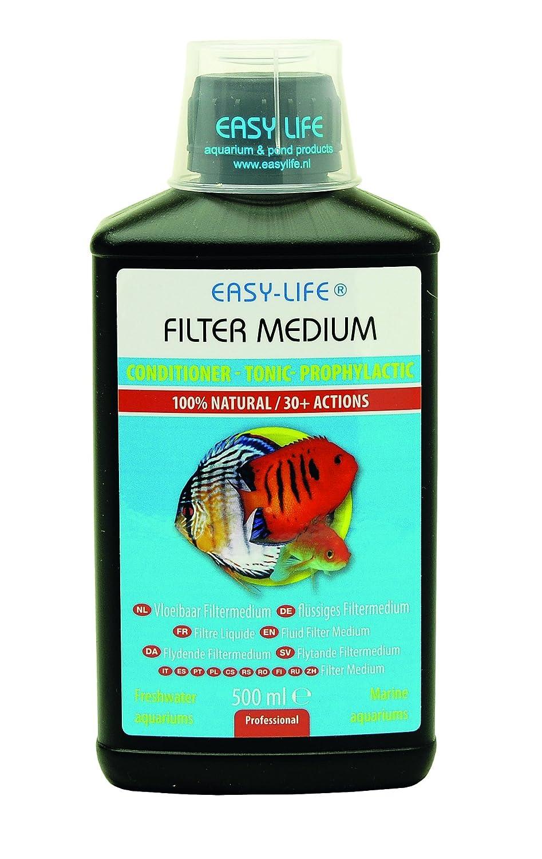 easy life fl ssiges filtermedium ebay. Black Bedroom Furniture Sets. Home Design Ideas