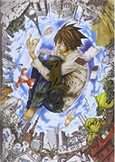 Death Note L Change The World
