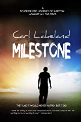 MILESTONE Kindle Edition