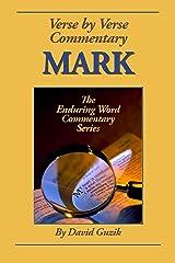 Mark Kindle Edition