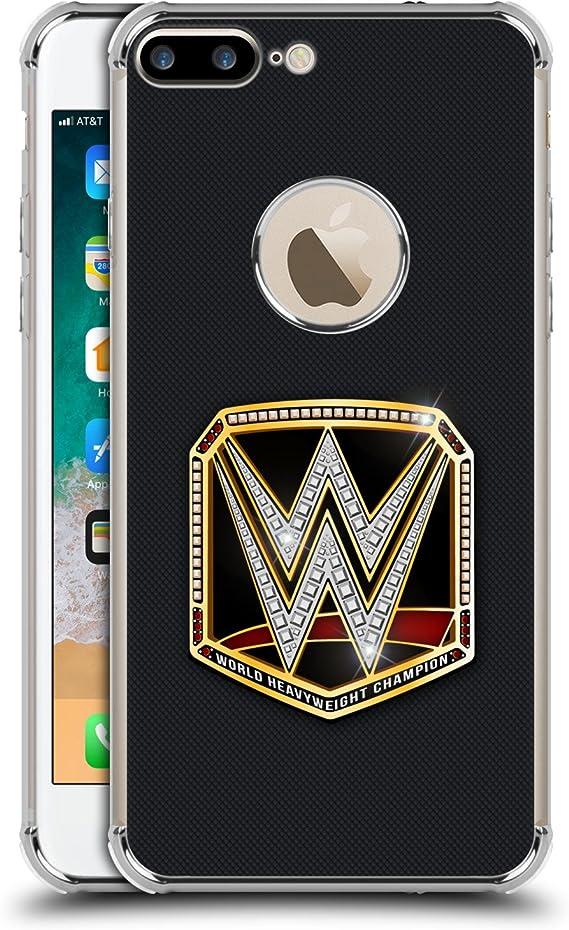 WWE Championship Logo iphone case