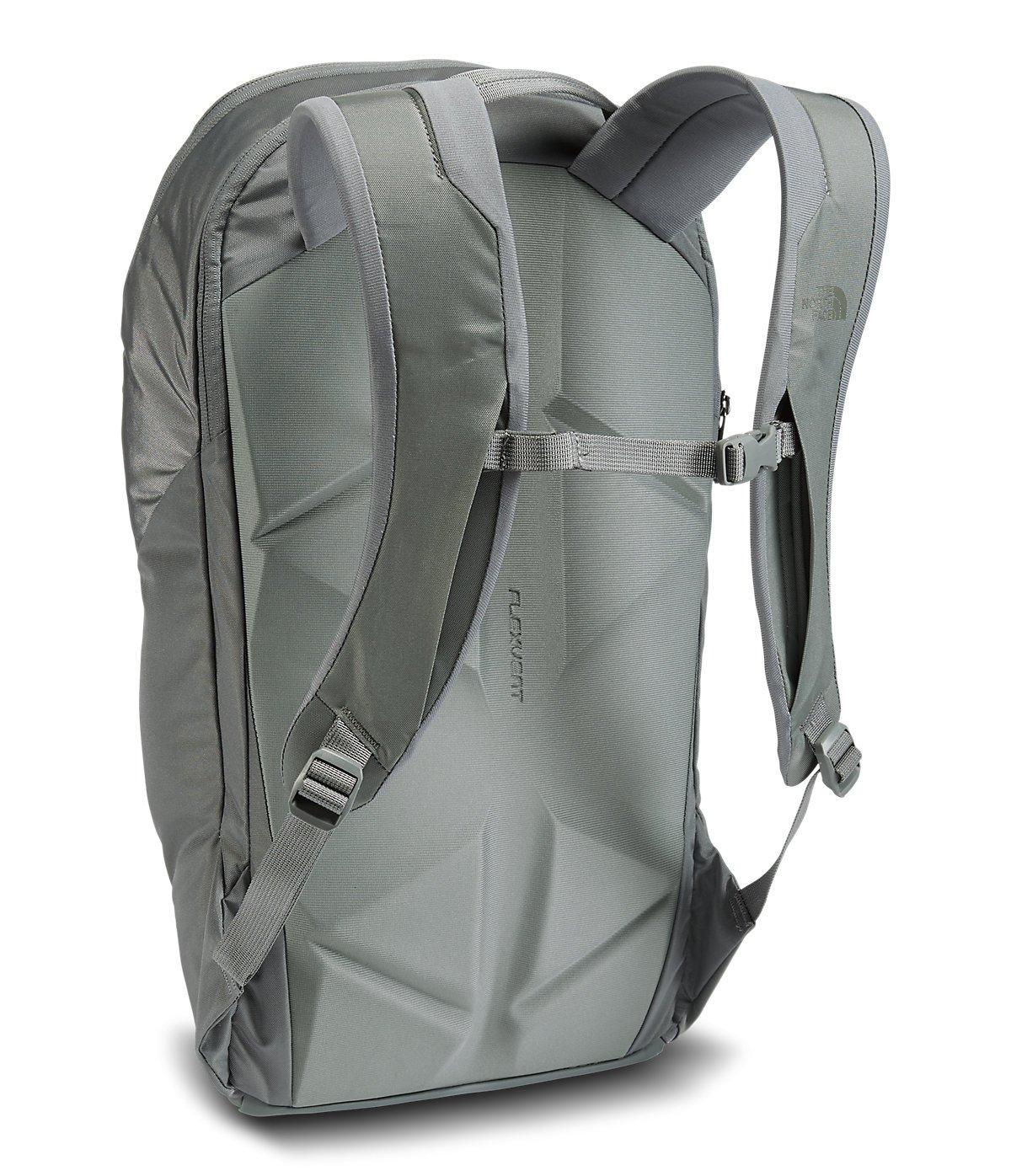 3f6a0e39e The North Face Kabyte Backpack Sedona Sage Grey: Amazon.ca: Luggage ...