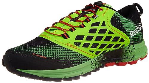 Reebok M43662 Zapatillas de running de Material Sintético