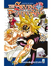 The seven deadly sins: 29