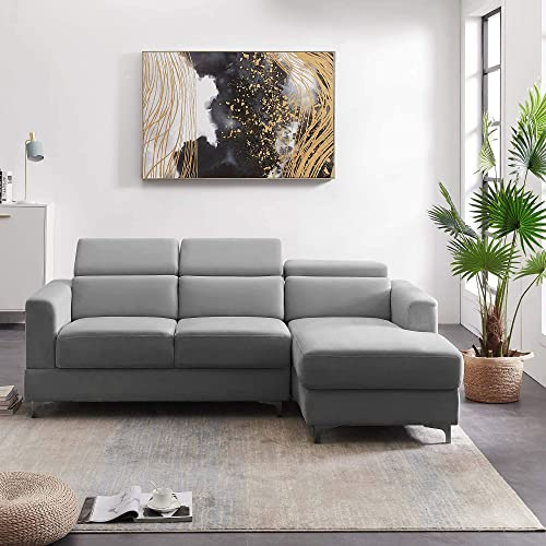 Sectional Sofa L-Shaped