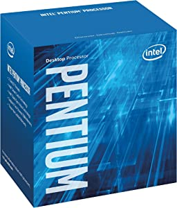 Intel BX80677G4620 7th Gen Pentium Desktop Processors