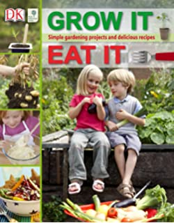Scenic The Kew Gardens Childrens Cookbook Plant Cook Eat Amazonco  With Fetching Grow It Eat It With Delectable Garden Centre Bradford Also Landscape Gardeners Peterborough In Addition Nail Garden And Bushey Rose Garden As Well As Stockton Garden Centre Additionally In The Night Garden Cot Bedding From Amazoncouk With   Fetching The Kew Gardens Childrens Cookbook Plant Cook Eat Amazonco  With Delectable Grow It Eat It And Scenic Garden Centre Bradford Also Landscape Gardeners Peterborough In Addition Nail Garden From Amazoncouk