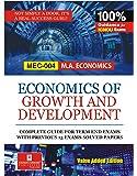 Economic Growth And Development (Mec-04)