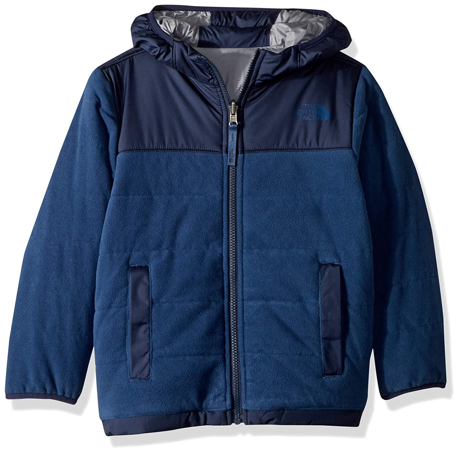 The North Face Boy's Reversible True False Jacket NF0A2TLJ