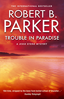 Night passage the jesse stone series book 1 ebook robert b trouble in paradise the jesse stone series book 2 fandeluxe Epub