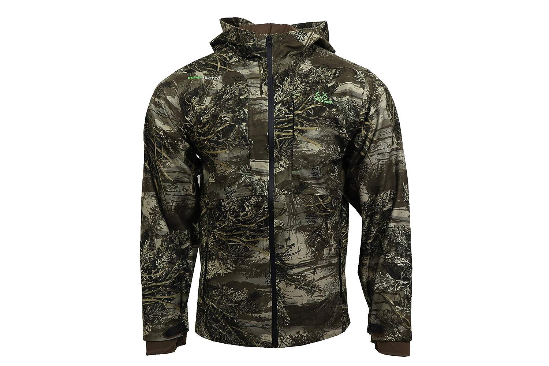 75471c0663017 Boys Mossy Oak Eclipse Camouflage Waterproof Jacket - Hunting Fishing  Outdoor: Amazon.co.uk: Clothing