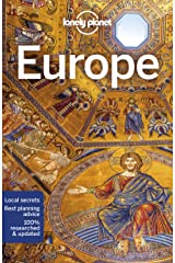 Lonely Planet Europe (Travel Guide) Paperback