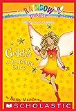 Weather Fairies #4: Goldie the Sunshine Fairy