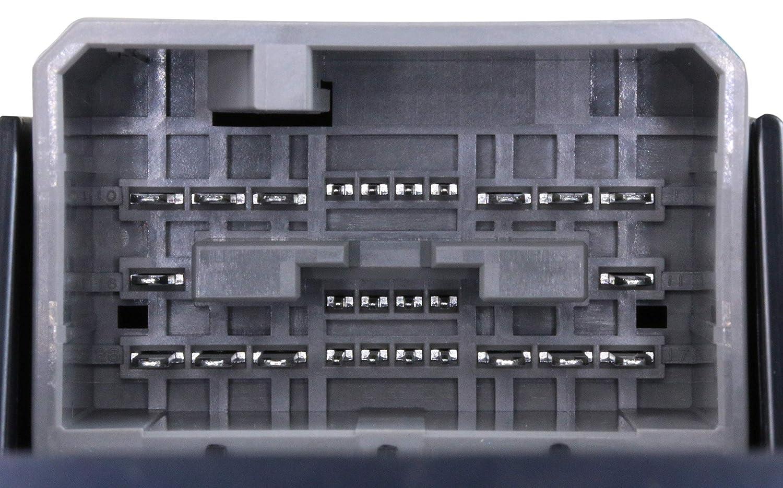 WVE by NTK 1S14127 Door Window Switch