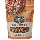 Nature's Path Organic Granola, Honey Almond, 11 Oz Pouch