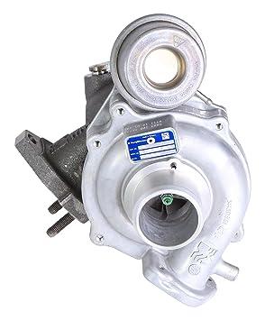 Bts Turbo T916022 Compartimentos de Motor