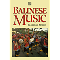 Balinese Music book cover