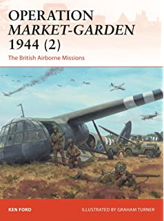 About Operation Market-Garden 1944 (1)