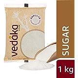 Amazon Brand - Vedaka Popular Sugar, 1kg