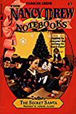 The Secret Santa (Nancy Drew Notebooks Book 3)