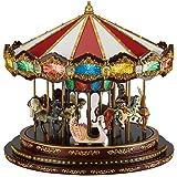 MrChristmas Musical Worlds Fair Grand Rueda de noria
